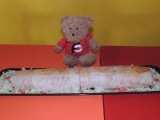 #853 Bocadillos Cheat Meal Burrito Challenge