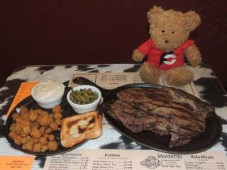 #854 Brangus Steakhouse Challenge Russellville