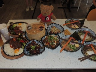 #863 Chatime TN Asian Food Challenge Nashville