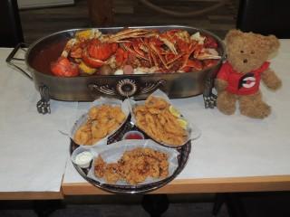 #864 Juicy Seafood Challenge Nashville TN