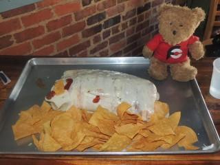#871 Go Burrito Monster Burrito Longboard Challenge