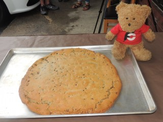 #874 Appalachia Impossible Chocolate Chip Cookie Challenge Boone NC
