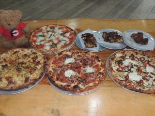 #876 V Pizza Neopolitan Challenge Cary NC