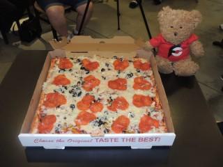 #879 DiCarlo's Pizza Challenge Myrtle Beach