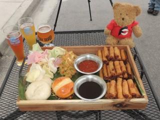 #881 Lola's Lumpia Filipino Food Truck Challenge