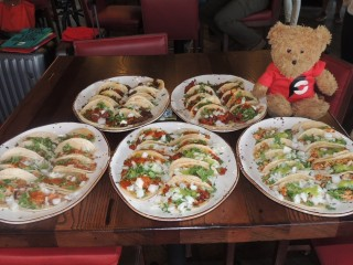 #887 CT Cantina 50 Street Tacos Challenge Alpharetta