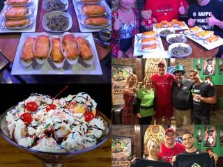 #891 Daddy O'Brien's Shepherd's Pie Motherlode Ice Cream Challenge